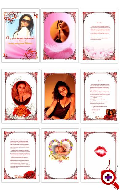 carte personalizata cu fantezii erotice