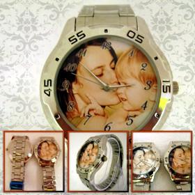 ceasuri personalizate de mana