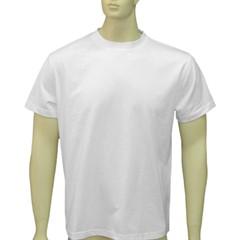 tricou barbati personalizat alb clasic