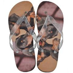 sandale barbati personalizate