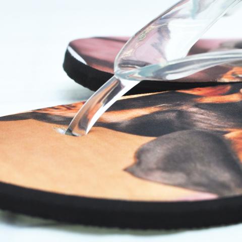 sandale personalizate pt barbati