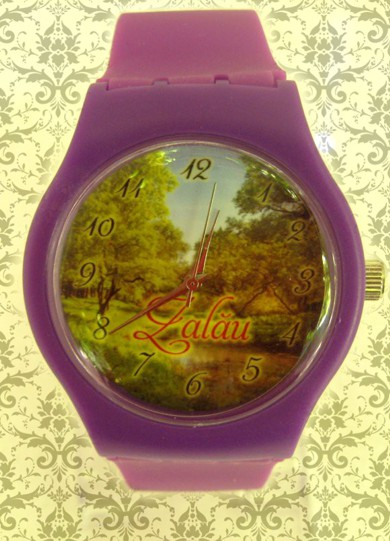 ceasuri de mana colorate, personalizate, cadouri