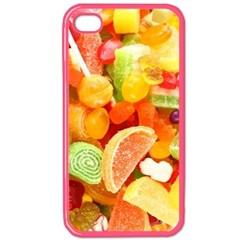 carcasa personalizata smartphone iphone 4, colorata