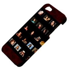 carcasa personalizata smartphone apple iphone 5 cu propriile poze