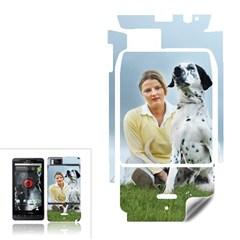skin, stickere smartphone-uri motorola personalizate