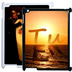 Carcasa tableta apple ipad 2 personalizata cu propriile poze