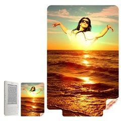 skin, stickere pentru ereader amazon kindle cu propriile poze