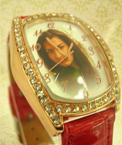 ceasuri personalizate pentru femei, cadouri