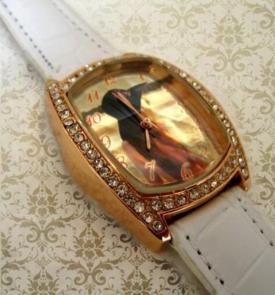 ceasuri de mana personalizate, elegante, pentru femei