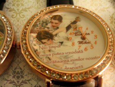 ceasuri de mana pentru ea, cadouri personalizate