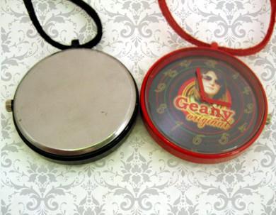 ceas breloc, cadouri personalizate