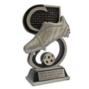 Trofee personalizate fotbal