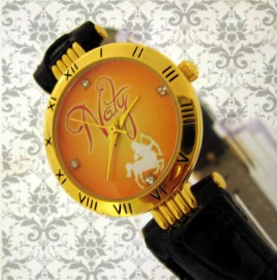 ceas de mana femei cu poza, mesaj, cadouri personalizate