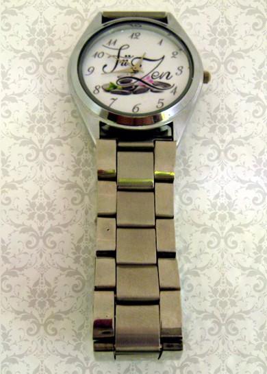 ceas clasic personalizat, cadouri personalizate
