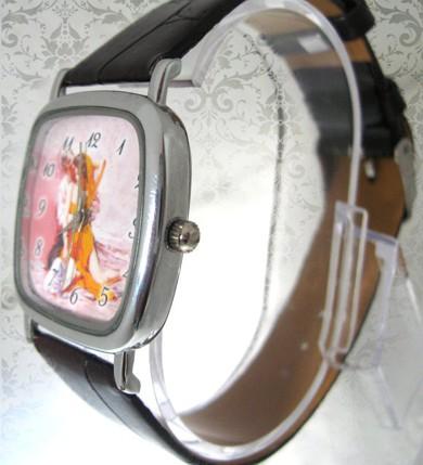 ceasuri de mana   personalizate cu propriile poze, text