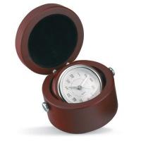 Ceasuri personalizate de birou cutie lemn gravata