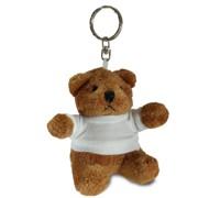 breloc animalute plus cu tricouri personalizate, ursulet