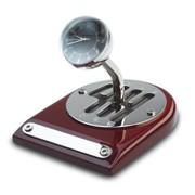 ceas birou schimbator viteze, personalizat text