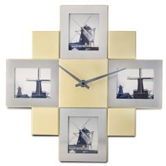 Ceas de perete personalizat