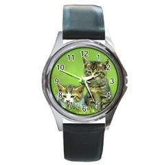 ceas de mana unisex personalizat cu poze