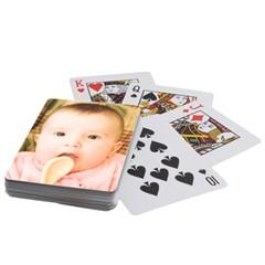 carti de joc personalizate cu poze