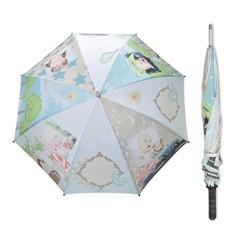 umbrela personalizata cu poza