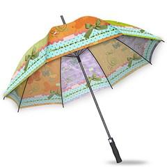 umbrela golf extra mare personalizata cu poza