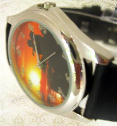 ceas de mana personalizat cu poze, cadouri