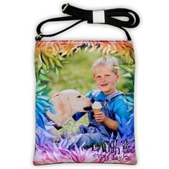 geanta, poseta personalizata