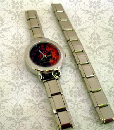 ceas dama, pt ea, personalizat cu poze, cadouri personalizate