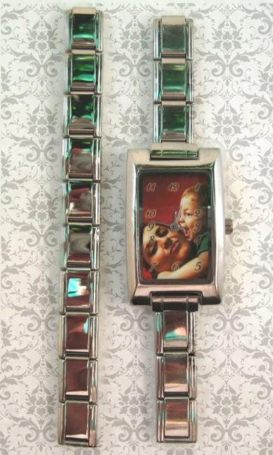 ceasuri de dama personalizate pe cadran