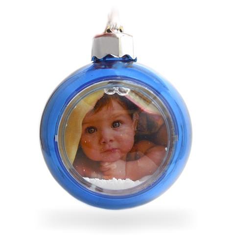 ornamente craciun personalizate, rotunde