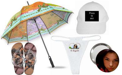 accesorii personalizate cu poze