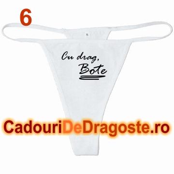 bikini personalizati cu drag semnatura
