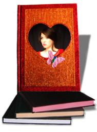 carti personalizate, cadouri pt el, iubit