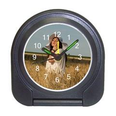 Ceasuri personalizate de noptiera cu alarma