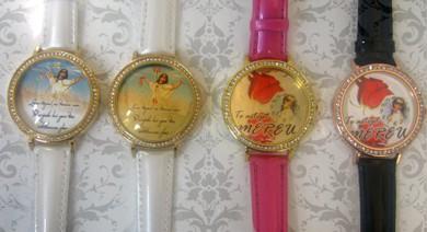 ceasuri de mana femei, personalizate cu poza text
