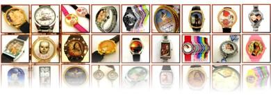 ceasuri de mana personalizate, cadouri