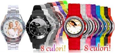 ceasuri de mana personalizate, ceasuri personalizate cu poze