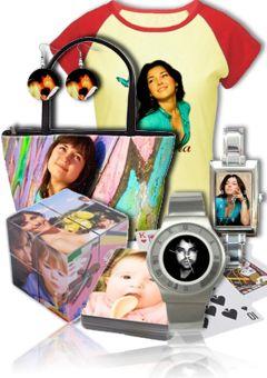 Comanda cadouri personalizate