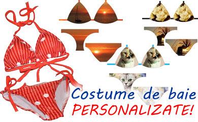 costume de baie personalizate cu poze