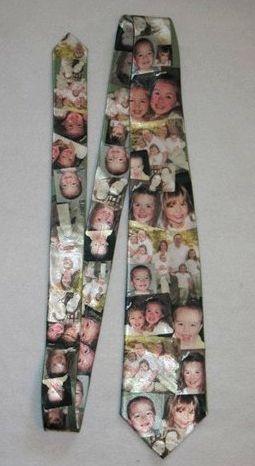 cravate personalizate cu poze