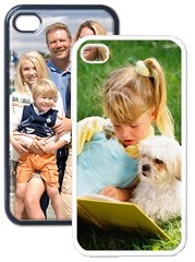 husa telefon iphone4 personalizata