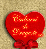 www.CadouriDeDragoste.ro - cadouri personalizate