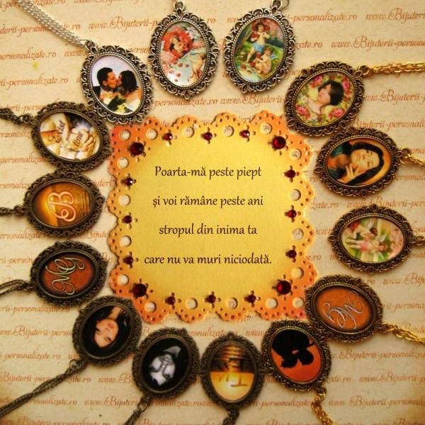 bijuterii personalizate, handmade