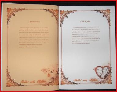 citate de dragoste in carti personalizate