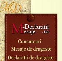 www.mesaje-declaratii.ro, mesaje de dragoste si declaratii de dragoste